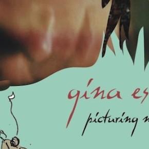 "OUT NOW: Gina Estrada's ""Picturing My Dream"" Album"